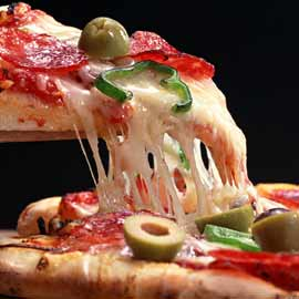 Pizzeria ploubalay